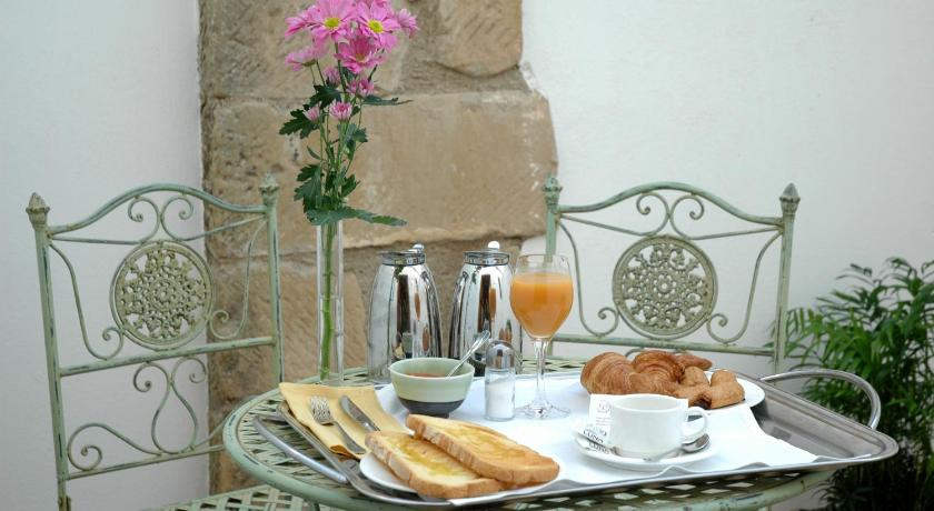 boutique hotels in baeza  11