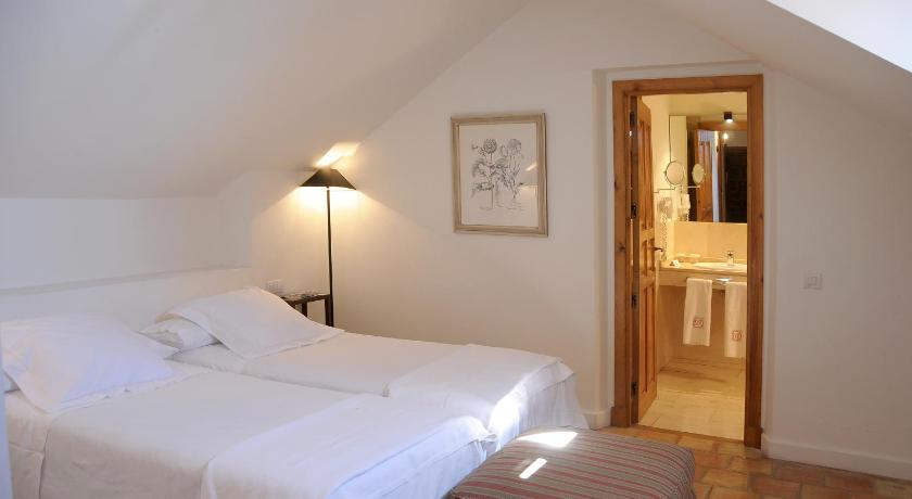 boutique hotels in baeza  37