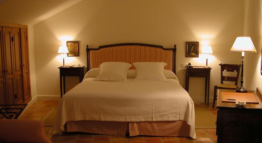 hoteles con encanto en jaén  69