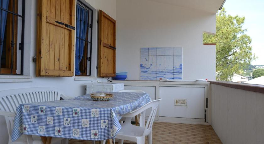 Best Price on Terrazze Fiorite Apartment in Numana + Reviews!