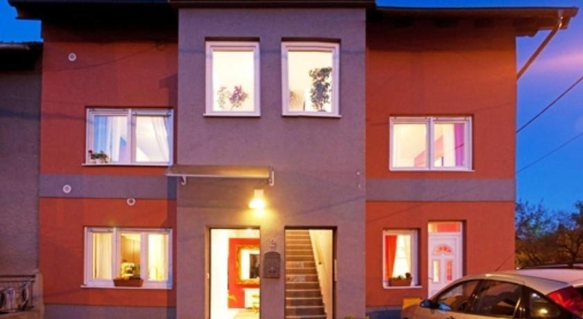 Celic Art Apartments Leskovarova 2 Zagreb
