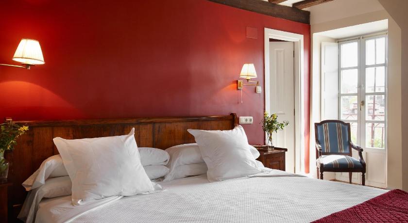 hoteles con encanto en navarra  46