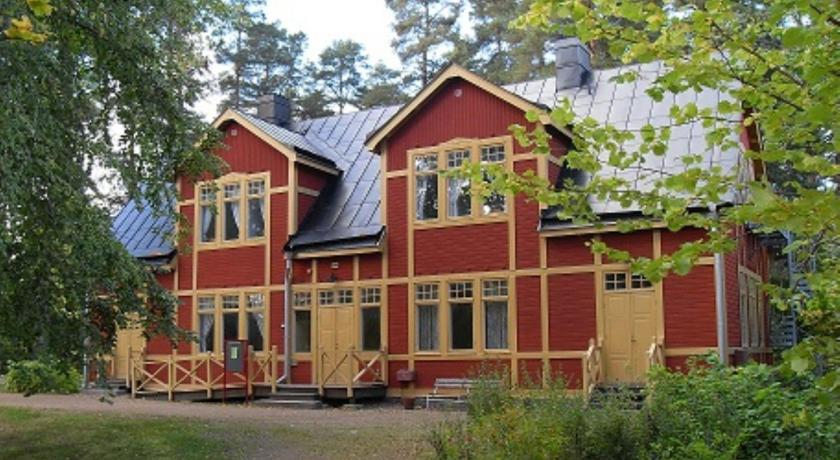 Best Price On Alvkarleby Vandrarhem In Alvkarleby Reviews