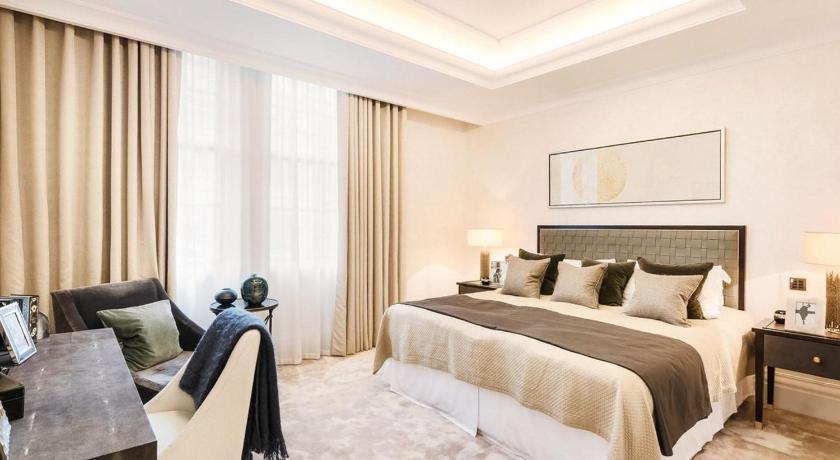 Whitehall Place luxury apartment - London | Bedandbreakfast.eu