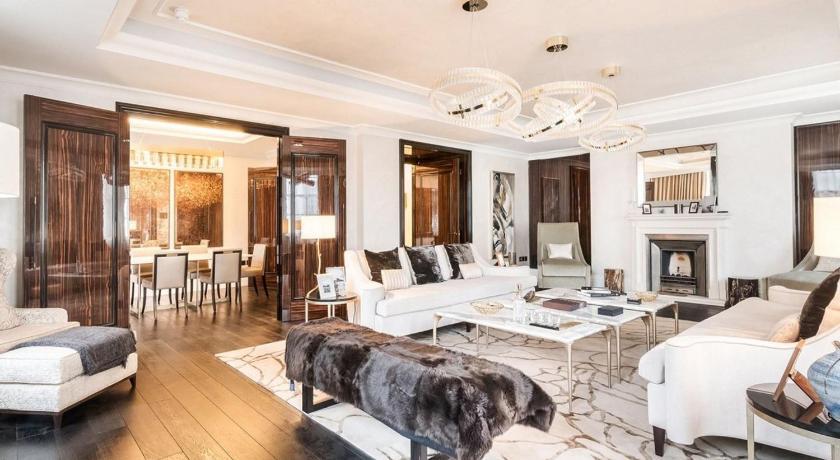 Whitehall Place luxury apartment - London   Bedandbreakfast.eu