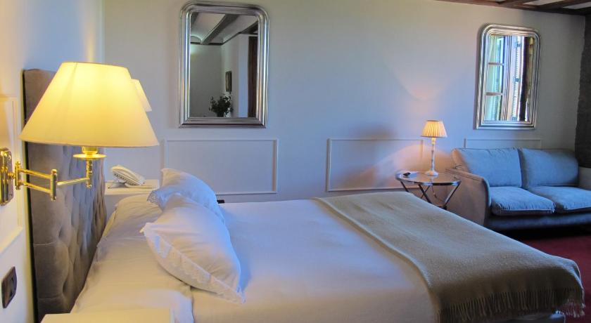 Hotel Rural Hacienda Del Buen Suceso-2108532
