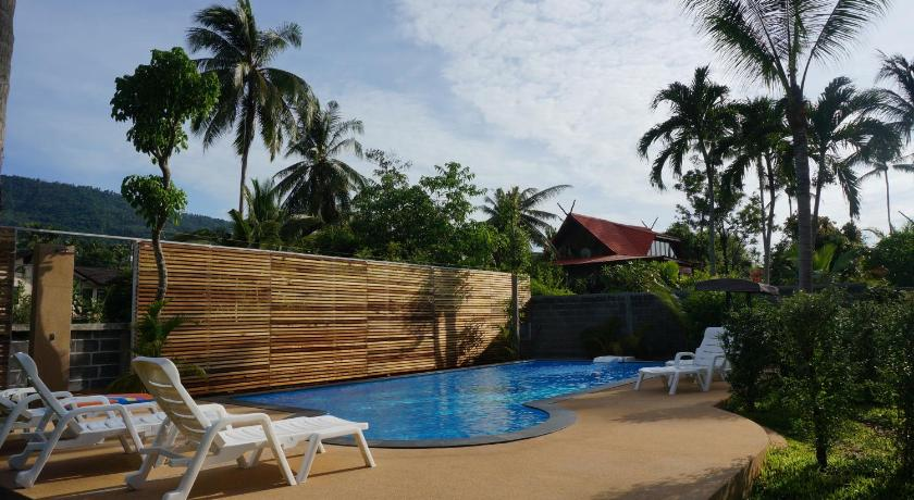 Holiday Home - Swimming pool Lovely & Cozy Hideaway Beach House