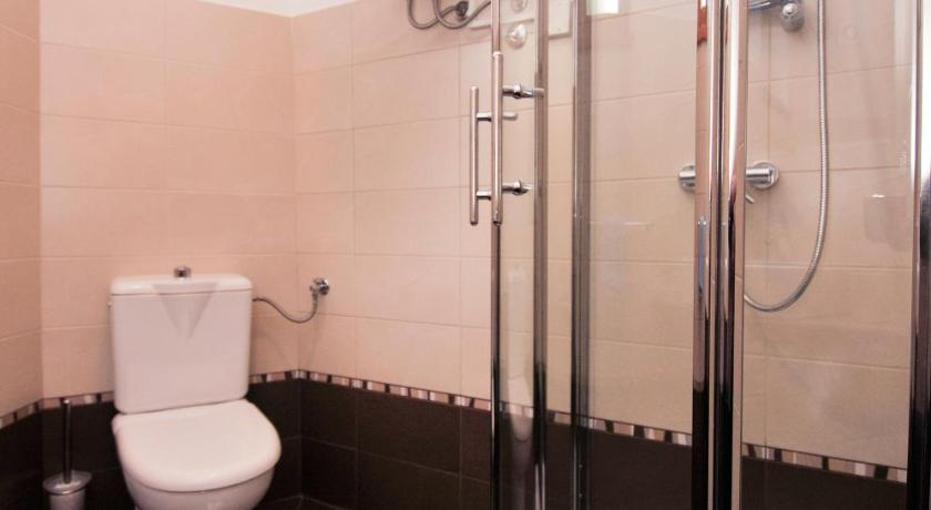 Studio - Bathroom Apartments Tonkli