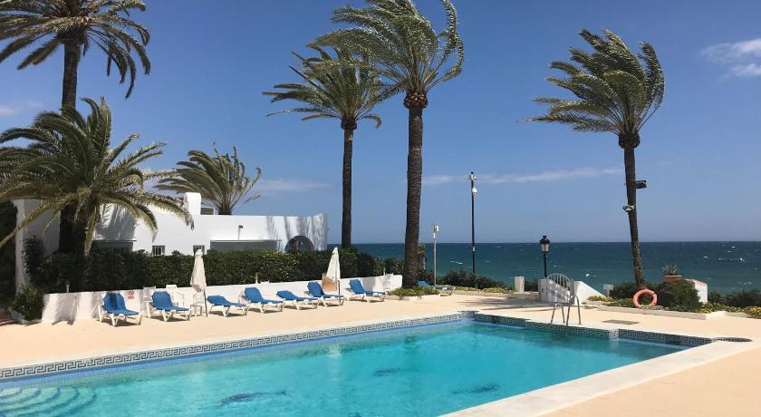 casa tara, oasis club, marbella - marbella | bedandbreakfast.eu