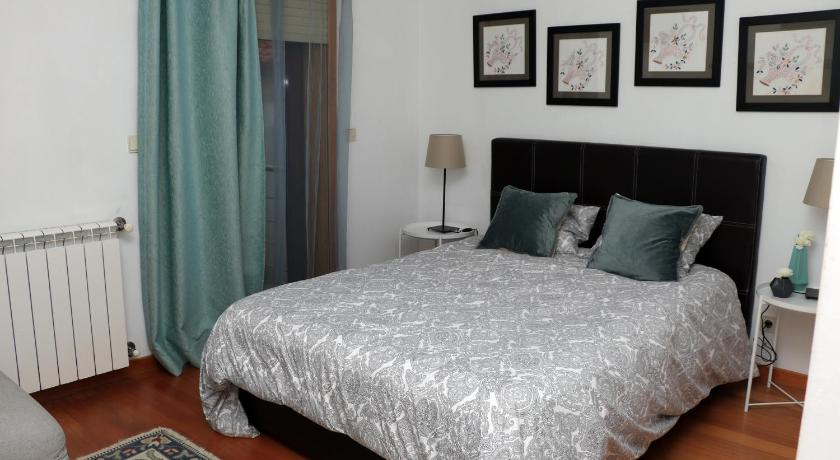 Double Room - Guestroom Casa Paz do Outeiro