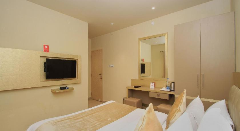 Standard Double or Twin Room - Guestroom Imarat Hotel