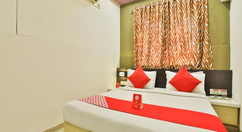 Standard Double or Twin Room - Guestroom hotel vrundavan