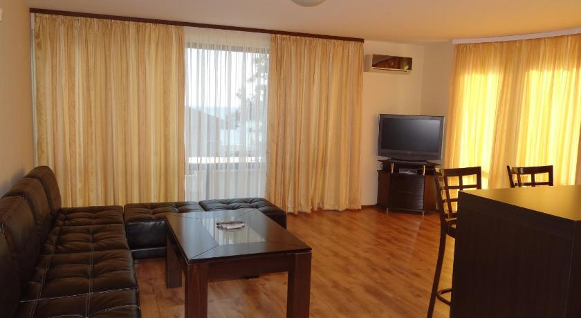 Alle 30 ansehen Black Sea View Apartments
