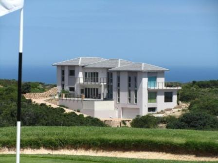 South African Golf Dream Pinnacle point 325 Mossel Bay