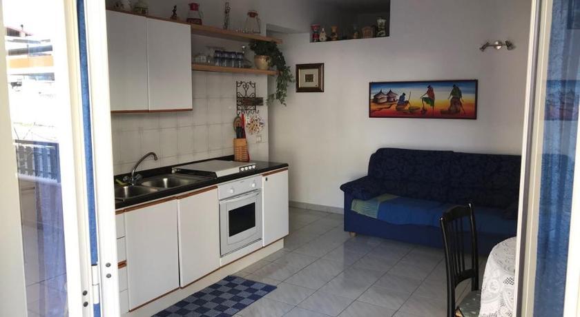Splendida casa con Terrazza - Santa Teresa di Riva | Bedandbreakfast.eu