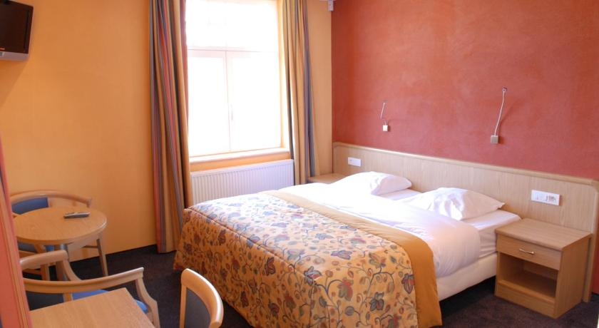 Comfort Double or Twin Room Les Tilleuls Hotel