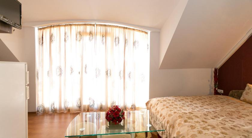 More about Guest Rooms Tivona