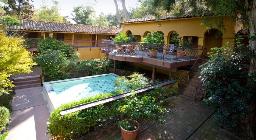 Best Price On Sycamore Mineral Springs In San Luis Obispo Ca Reviews
