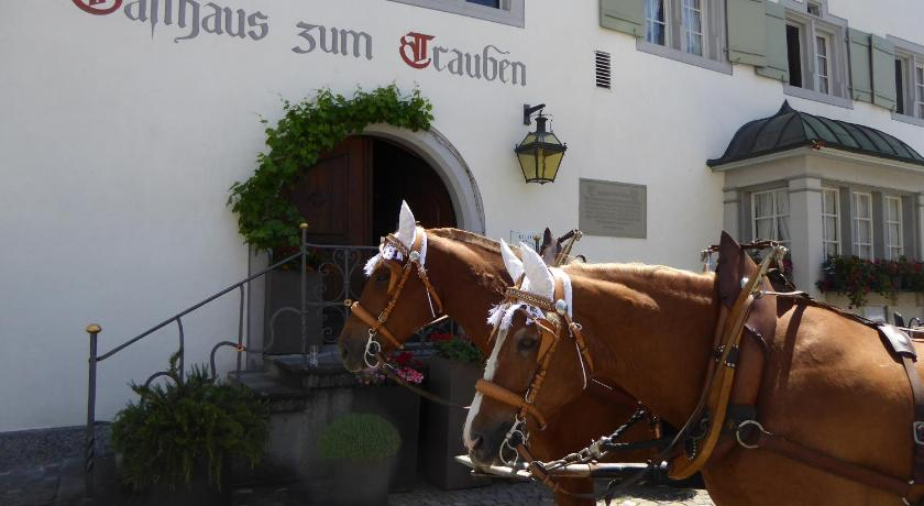 See all 29 photos Gasthaus zum Trauben