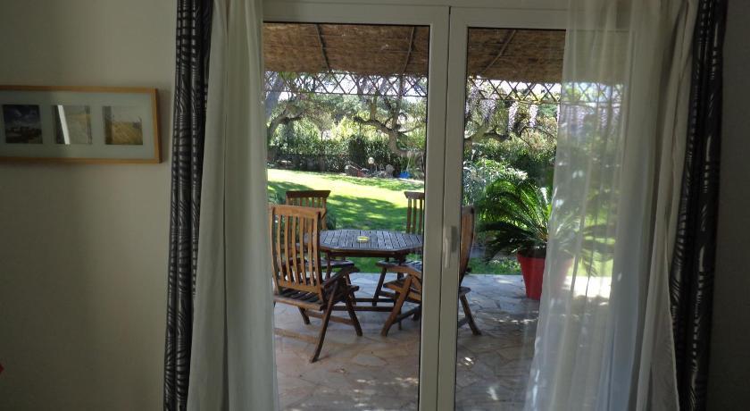 Villa Angelina Jardin - Grimaud | Bedandbreakfast.eu