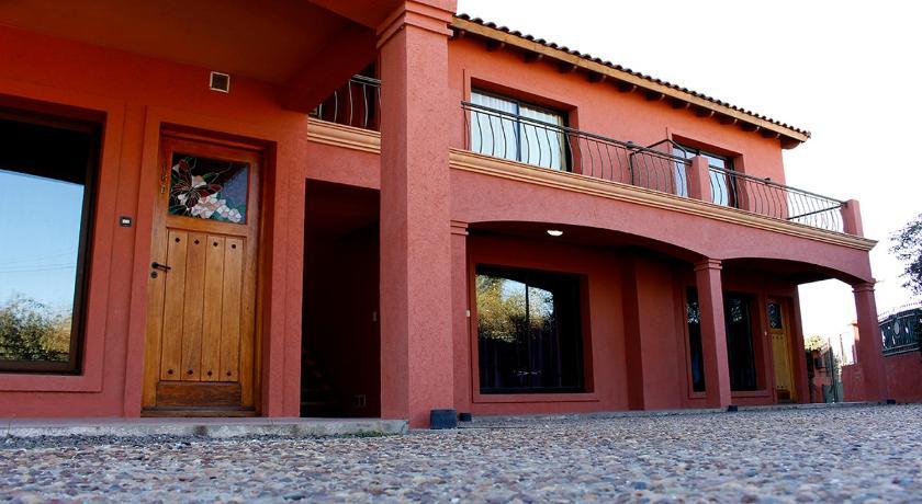 Apart Hotel solares - Río Cuarto   Bedandbreakfast.eu