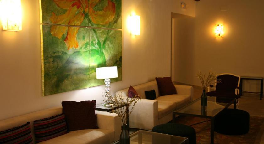 Hotel Convento Del Giraldo 2
