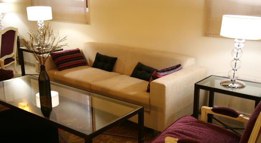 Hotel Convento Del Giraldo 4