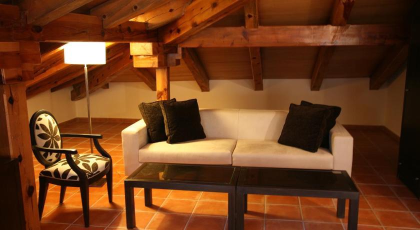 Hotel Convento Del Giraldo 5