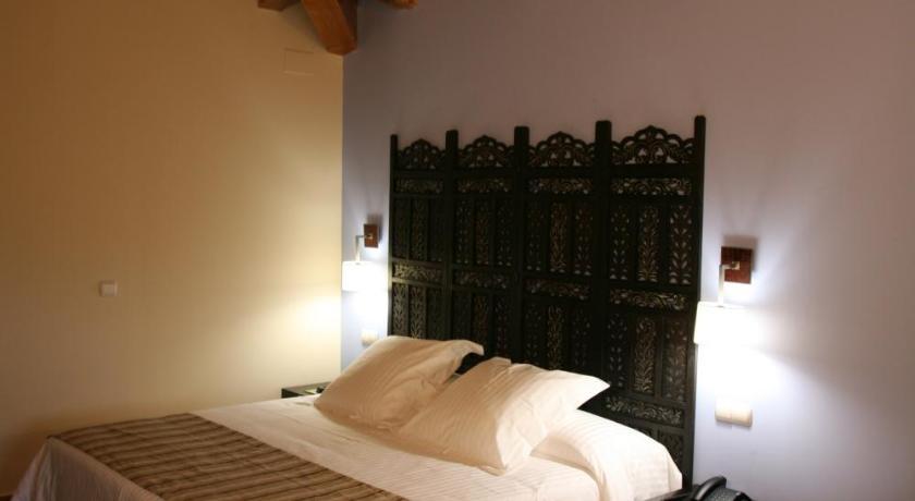 Hotel Convento Del Giraldo 1