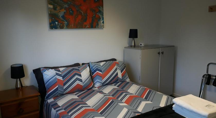Standard Double Room Tamahere Guest House