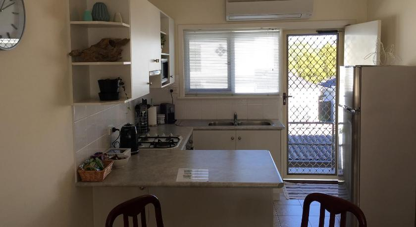 Applecross Village Apartment
