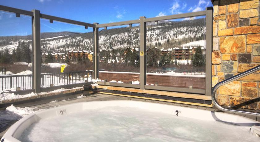 See all 43 photos Penthouse 2796 Slopeside Ski In Ski Out Condo