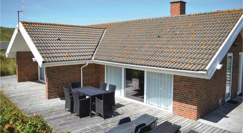 Holiday home Tingodden Hvide Sande