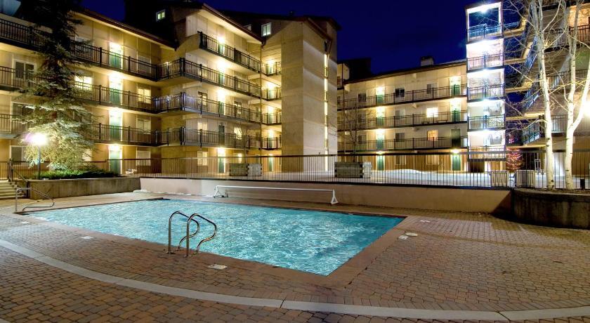 Destination Resorts Vail Collection 610 West Lionshead Circle Vail