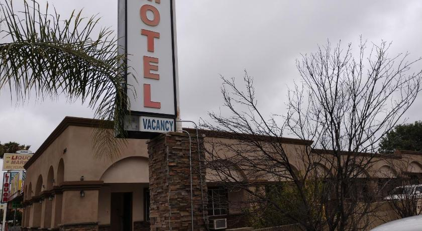 More about Bartlett Motel