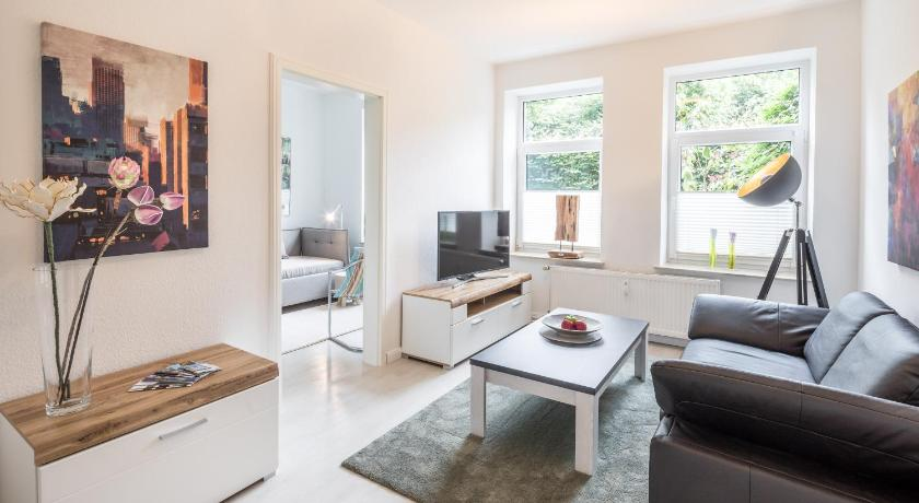 City Apartment Lüneburg - Lüneburg | Bedandbreakfast.eu