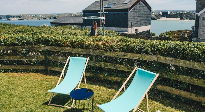 Harvest Moon - Newquay | Bedandbreakfast eu