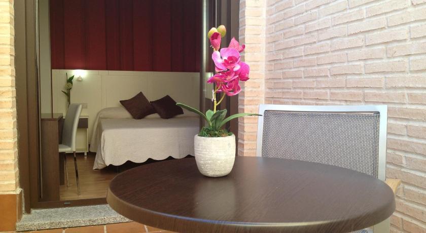 Hotel la Bastida 4
