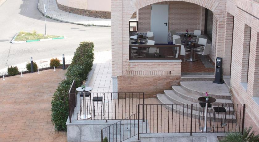 Hotel la Bastida 20