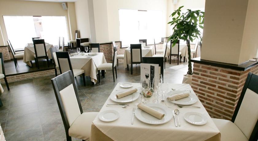 Hotel la Bastida 28