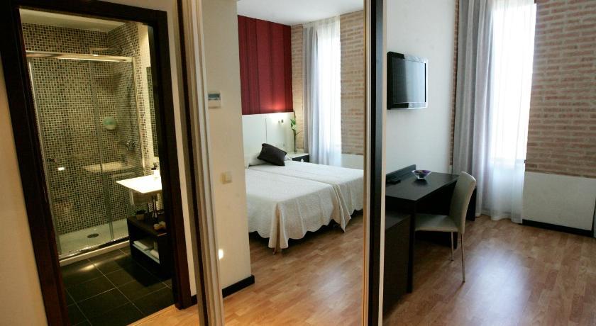 Hotel la Bastida 15