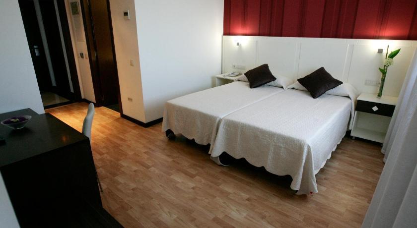 Hotel la Bastida 5