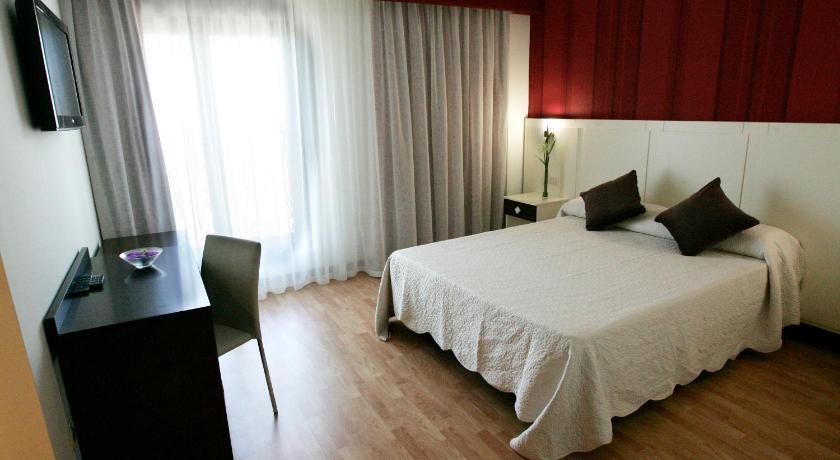 Hotel la Bastida 2