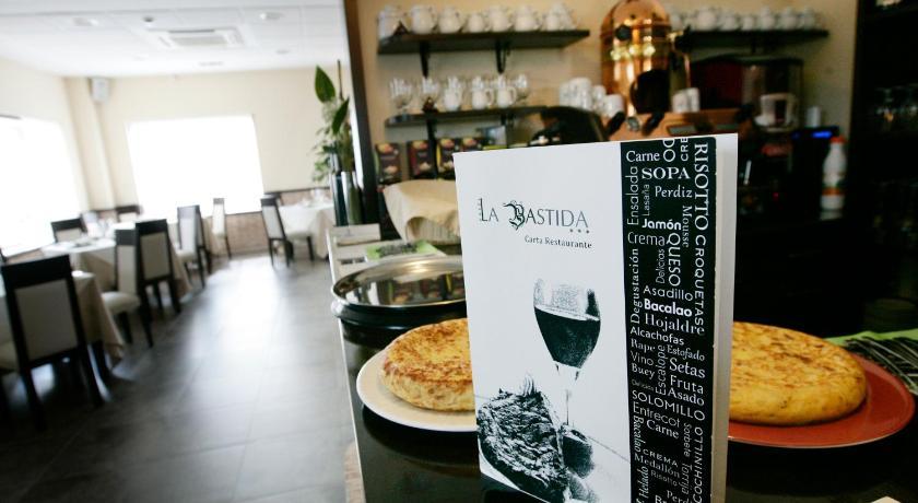 Hotel la Bastida 29