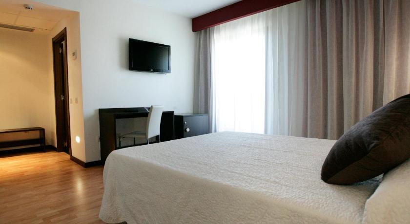 Hotel la Bastida 11