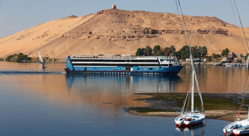 M/S Magic I Nile Cruise - 04 & 07 Nights Each Saturday