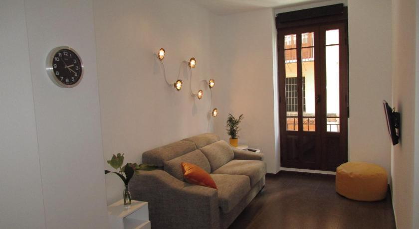 Casa Cosy Serrans, 16, Esc Int, Puerta 2 Valencia