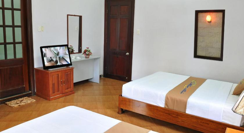 Hoa Bao Hotel | Vung Tau Budget Hotels