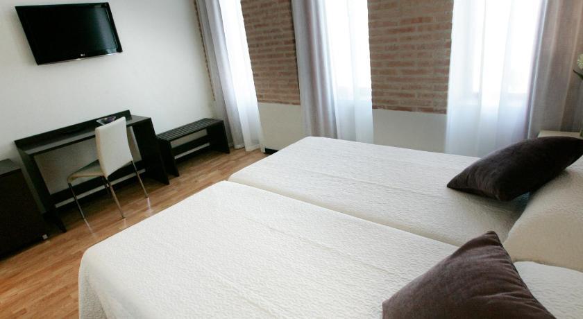 Hotel la Bastida 13