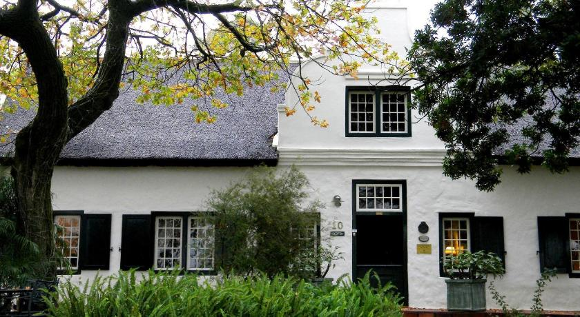 More about Augusta Kleinbosch Guest Farm